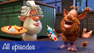 Download Booba - Compilation of All 51 episodes - Cartoon for kids Video