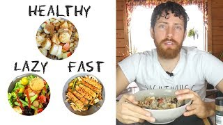 Download How to Go Vegan: First 3 Meals Video