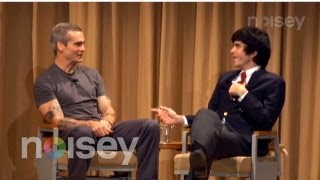 Download Henry Rollins Isn't Worried About His FBI File - Soft Focus - Episode 4 Video