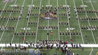 Download Grambling State University Halftime Fieldshow - 2016 Bayou Classic Game Video