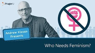 Download Who Needs Feminism? Video
