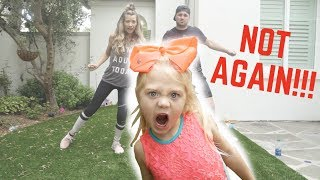 Download ANGRY 4 YEAR OLD EVERLEIGH TEACHES US YOGA (HILARIOUS!) Video