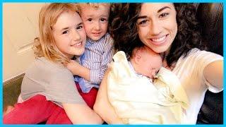 Download MEETING MY BABY NEPHEW! Video