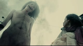 Download Attack on Titan: Live Action Trailer Video
