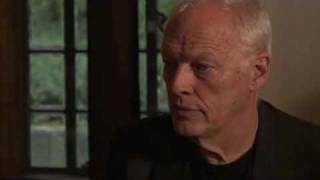 Download David Gilmour Talks About The Wall Video