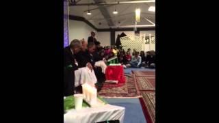 Download Musa Yildirim Miraclama Hizir Cemi Köln 2015 Sah H Video