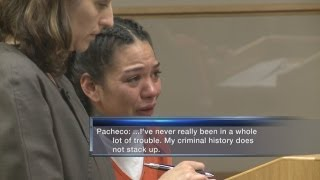 Download Woman who killed bicyclist in trouble, again Video