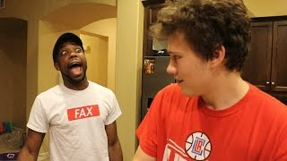Download 2K YOUTUBERS IN REAL LIFE! Video