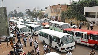 Download Rwanda : Kigali adopte Tap & Go, le paiement des transports publics par carte Video