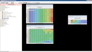 Download How to tune ms41 ECUs (BMW m52/s52 engines): changing bigger injectors Video