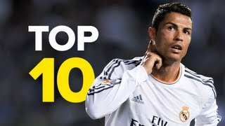 Download Top 10 Highest Paid Footballers Video