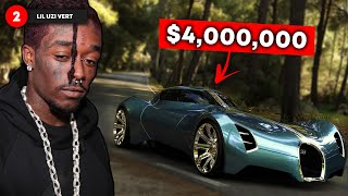 Download 9 Rappers Who Own A Bugatti Video