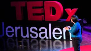 Download The future of healthcare: On-demand personalized stem cell therapy | Dr. Yael Porat | TEDxJerusalem Video