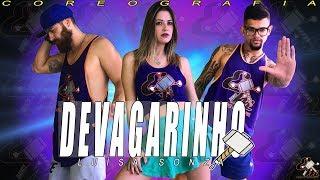 Download Devagarinho - Luísa Sonza - Coreografia Equipe Marreta 2018 (Ritmos) Video