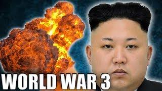 Download WORLD WAR 3 IS GOING TO HAPPEN – AMERICA VS NORTH KOREA Video