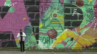Download Raza Hussain | Art Speaks | Art UK Video