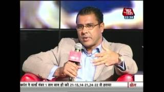 Download Exclusive: Saurav Ganguly, Wasim Akram On ICC Champions Trophy 2017 Video