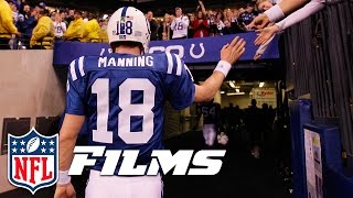 Download Peyton Manning's Goodbye | NFL Films Presents Video