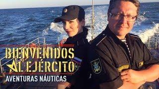 Download ¡Bienvenidos al Ejército! - Aventuras náuticas Video