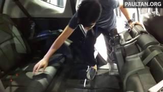 Download 2017 Honda CR-V - third row demo Video