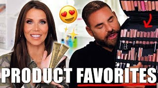 Download SCOTT BARNES | Celebrity Makeup Artist Favorites Video