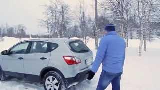 Download Знакомство с Nissan Qashqai 2.0. С Днем Студента! Video