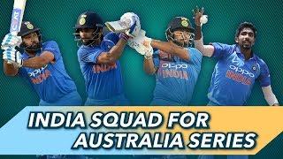 Download Pant, Shankar get picked for ODIs as Karthik misses out Video