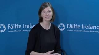 Download Julie O'Brien - Lead Trainer - ISDP Video