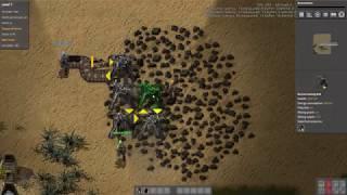 Download Factorio Supply Challenge Scenario - Multiplayer With ColonelWill Video
