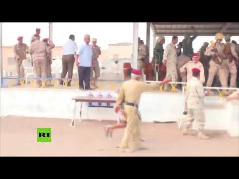 Ataque con drones a una base militar yemení mata al menos a seis soldados