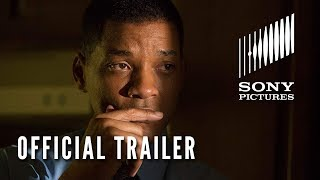 Download Concussion - Official Trailer (2015) - Will Smith Video