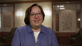 Download Life-Changing Renal Cancer Diagnosis: Nancy Whitley's Story Video