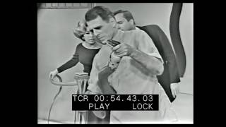 Download Very rare footage of Bill Haast with shocking cobra bite! Video