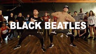 Download ″BLACK BEATLES″ - Rae Sremmurd Dance | @MattSteffanina Choreography Video