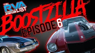 Download Episode 6: The RVA List ″804″ Top 10 List Heads Up Drag Racing Video