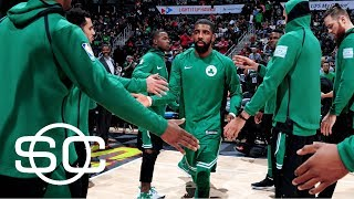 Download Celtics get No. 1 spot in ESPN NBA Power Rankings after win over Warriors | SportsCenter | ESPN Video