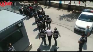 Download Niğde'de Kanka Kod Adlı Fuhuş Çetesinden16 Kişi Adliyeye Sevk Edildi Video