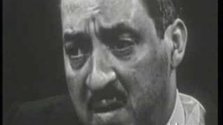 Download LOST THURGOOD MARSHALL INTERVIEW with MIKE WALLACE Video