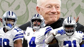 Download Dak Prescott thinks the Cowboys can keep (and pay) everyone | SportsPulse Video