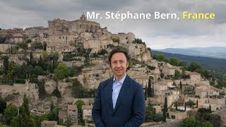 Download Mr. Stéphane Bern, FRANCE Video