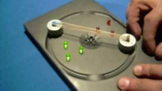 Download Experimentos de Física : MINI GENERADOR DE CORRIENTE CONTINUA - tallerdefisica.tk Video