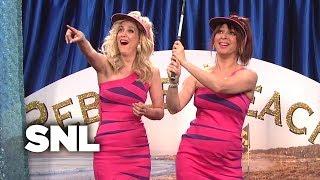 Download Super Showcase Spokesmodels - SNL Video