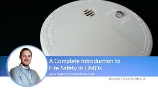 Download A Complete Introduction to Fire Safety in HMOs Video