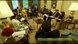 Download Inside the Obama White House Real World Entourage - Second Hour 01 Video