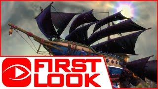 Download Cloud Pirates - Gameplay First Look Video