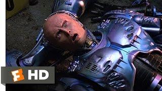 Download RoboCop 2 (4/11) Movie CLIP - One of Us Must Die (1990) HD Video