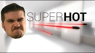 Download AngryJoe plays SUPERHOT! Video