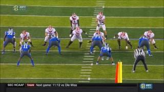 Download 2016 Georgia vs Kentucky Uga Condensed Offense Video