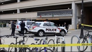 Download Breaking News Update: OSU student dies after falling off Ohio Union parking garage Video