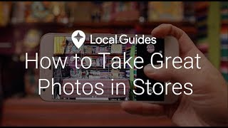 Download How to Take Great Photos in Stores Video